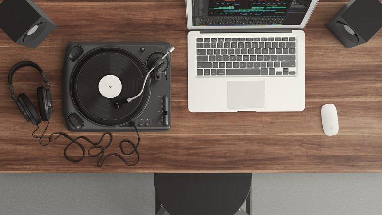 Les bienfaits de la musique.